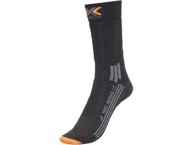 X-Socks Trekking Merino Light Socks Damen black